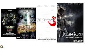 film setan jelangkung membandingkan hantu anak mati di film jailangkung dengan valak the