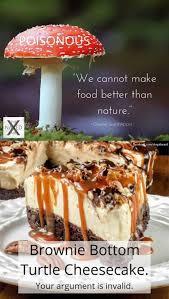 Healthy Food Meme - the bullshit hypocrisy of all natural foods