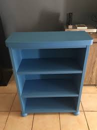 ikea kids blue bookshelf aud picclick au of idolza