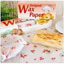 hamburger wrapping paper hamburger baking wrapping paper food grade grease proof pet