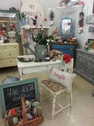 Home Decor Shops Melbourne by Distressed And Antiqued White Desk Wildwood Antique Mall