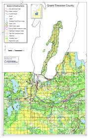 Michigan State Land Map by New Designs For Growth Ndfg Programs Green Infrastructure
