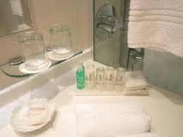 Bathroom Amenities Bathroom Amenities Picture Of Le Meridien Dubai Hotel