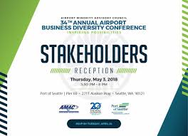 amac conference biz opps airport minority advisory council s amac 34th annual