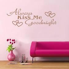 baise dans la chambre baiser toujours moi bonne nuit citation brun mots chambre