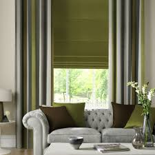 breathtaking venetian blinds and curtains together images design