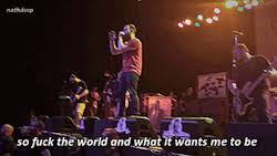 Living Room Song Gif Mine Pop Punk The Wonder Years Living Room Song Suppykota U2022