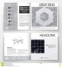 business templates for square brochure magazine flyer leaflet