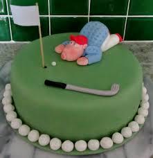 golfer cake fondant cake toppers pinterest cake fondant