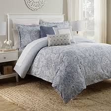 royal heritage home heritage valencia reversible duvet cover