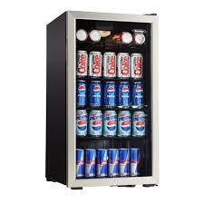 Small Commercial Refrigerator Glass Door by Beverage Center Refrigerators Refrigeration Appliances Ra Lin