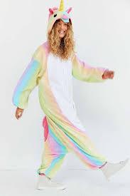 unicorn costume halloween rainbow unicorn costume