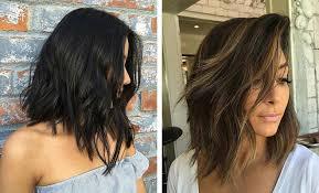 31 lob haircut ideas for 21 cute lob haircuts for this summer stayglam