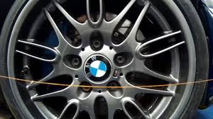how to guide diy bmw e39 m5 wheel alignment suspension and
