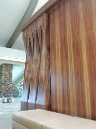 beautiful wood forms picture of garden inn kauai wailua