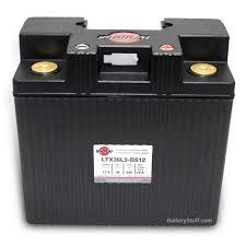 lifepo4 battery 36ah 12v lithium motorcycle atv batteries