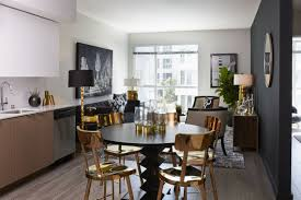 Wren Kitchen Designer by A Look Inside South Park U0027s Wren Apartments Urbanize La
