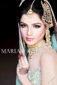 Would You Pay Rs180 000 For Your Bridal Makeover Style Images Kumpulan Contoh Mariam Bridal Salon Mehndi Makeup Page 1 Www