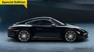 porsche boxster black porsche 911 and boxster black edition appears as a special edition