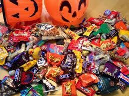 bingeing on halloween candy fitness fanatic fitness fanatic