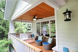split level front porch designs whole home transformation from split level to arts and crafts