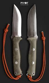 bark river knives bravo 1 reviewed at pivot u0026 tang www