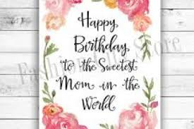 sles of birthday wishes watercolor greeting cards diy diy craft