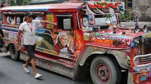 philippine jeepney the philippines u0027 iconic jeepney could be in trouble u2014 quartz