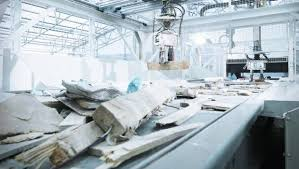 bureau d ude environnement suisse en suisse un centre de tri 100 robotisé environnement magazine