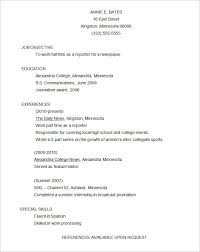 functional resume format exle resume formats free functional template excel templates format