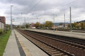 Augenarzt Bad Langensalza Jena Saalbahnhof U2013 Wikipedia