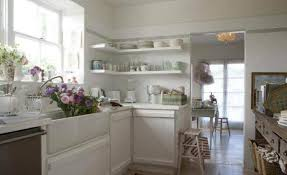 beautiful shabby chic kitchen ideas