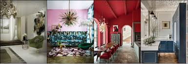 Home Interior Color Trends The Most Appropriated Color Palette To Your Home Interiors