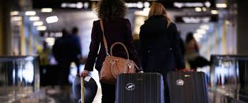 today is not the busiest travel day of the year abc news