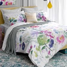 bluebellgray tetbury meadow duvet cover textiles bedding