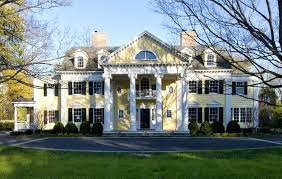 neoclassical homes neo classical houses neoclassical estate south traditional exterior