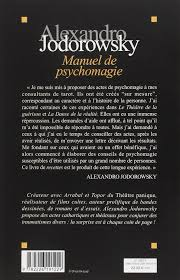 chaise de realisateur amazon fr manuel de psychomagie alexandro jodorowsky livres