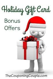 gift card offers gift card bonus offers 200 restaurant retail offers