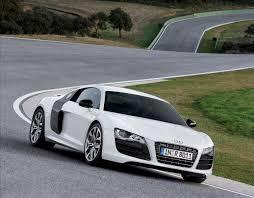 Audi R8 Diesel - 2010 audi r8 v10 young man blog