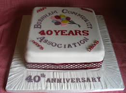 History Of Cake Decorating History Of Bca Burnham Community Association