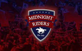 midnight riders loyal supporters revolution