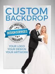 wedding backdrop tarpaulin step and repeat carpet backdrops backdrop outlet