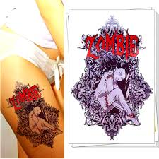 halloween makeup stickers compare prices on halloween zombie makeup online shopping buy low