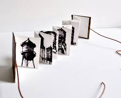 handmade mini books vh
