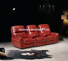 Leather Sofa Perth by 56 3 Seater Leather Recliner Couch Wonderful Agreeable Living Room