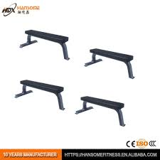 exertec fitness flat bench bench decoration