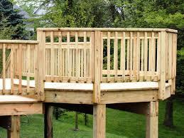 vinyl porch railing ideas jburgh homes optional porch railings
