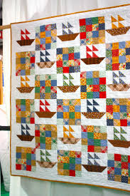 Nautical Quilt 113 Best Seaside Quilts Images On Pinterest Baby Quilts Owls