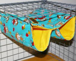 custom honeycomb rat mouse ferret hammock