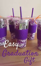 graduation from college gifts jar home garden cap craft and graduation